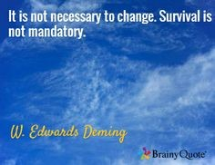 deming quote 3